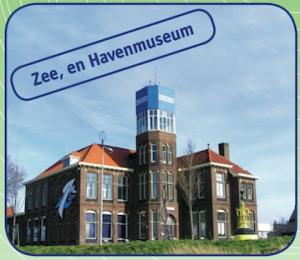 Zee en havenmuseum